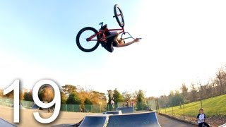 Webisode 19_ Local Session + New Ramps