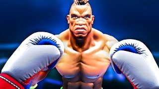 GET BEAT UP IN BOXING SIMULATOR - Creed: Rise to Glory VR Boxing - HTC Vive Pro Gameplay