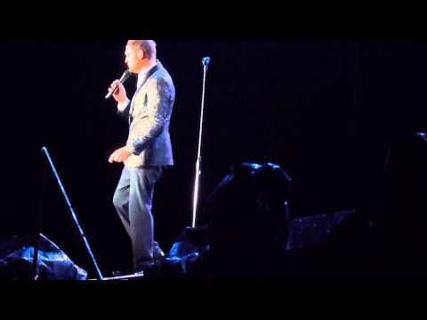 Michael Buble - Song for you... en Geba