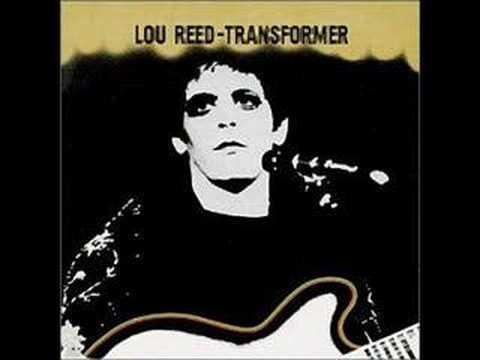 Lou Reed - Im So Free