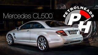 MERCEDES CL500 vs CL63 AMG - DA LI JE VEĆE BOLJE?  TESTIRALI SMO / REVIEW TEST DRIVE