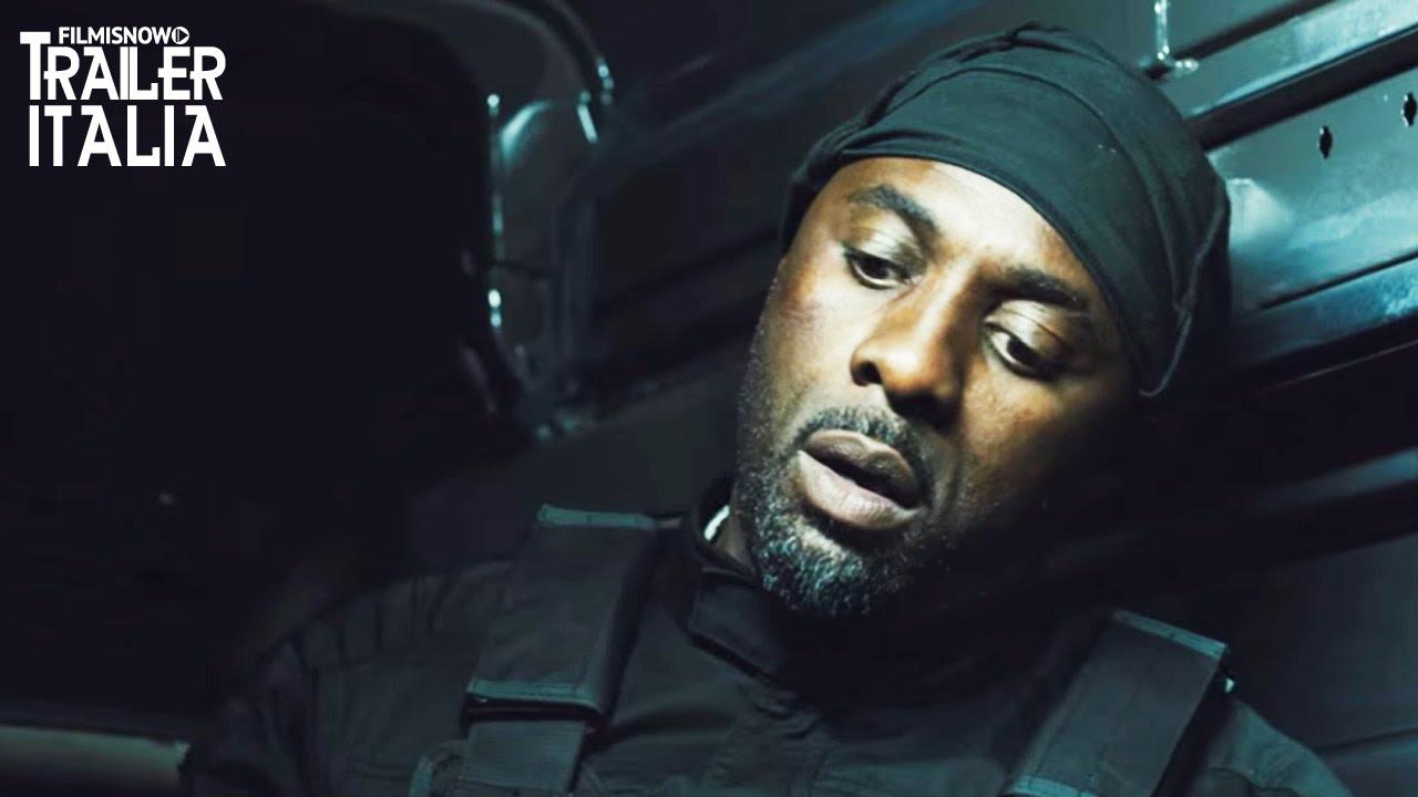 Bastille Day - Il Colpo del Secolo con Idris Elba, Richard Madden | Nuovo Spot + Trailer [HD]
