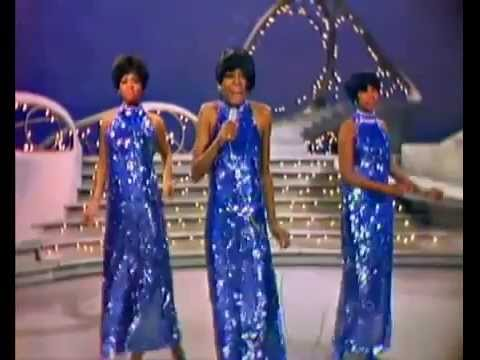 Supremes - Love Is Here And Now You