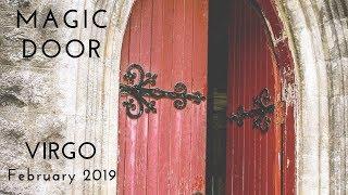 VIRGO: Magic DoorFebruary 2019