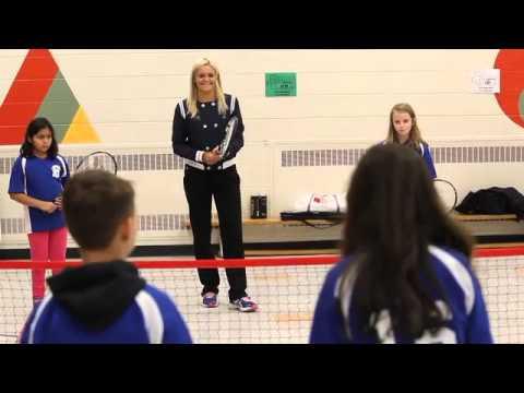 Wozniak visits Ottawa school