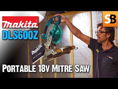 Makita DLS600Z - Is this a toy or a good mitre saw?