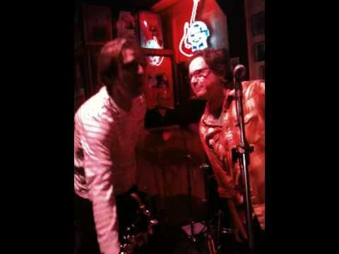 Alex Chilton at Sportsman's Tavern in Buffalo, NY - 11/27/2009