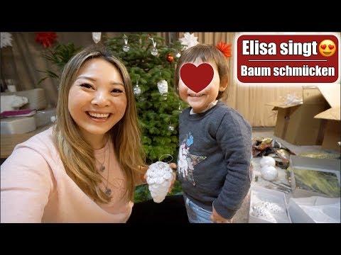 Elisa singt Bruder Jakob