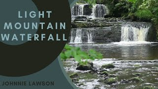 Nature Sounds-Relaxing Forest Waterfall-Soothing Birds Singing-Natural Sleeping Sound Relax