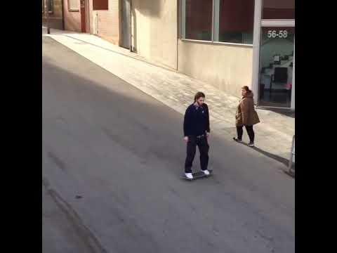 @simonisaksson ☄👀 via @tylersurrey   Shralpin Skateboarding
