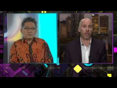 Video 6:32          Australia  s ambassador has returned to Indonesia after 40 days