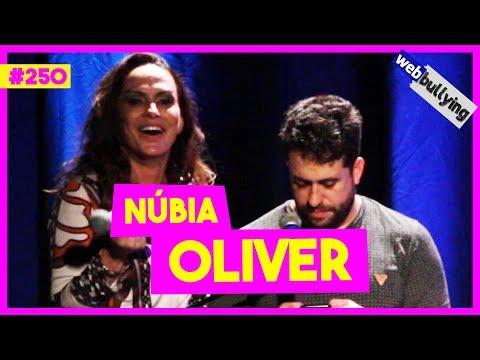WEBBULLYING #250 - NÚBIA OLIVER E O CASAMENTO COM VAMPETA (São Paulo, SP) Vídeos de zueiras e brincadeiras: zuera, video clips, brincadeiras, pegadinhas, lançamentos, vídeos, sustos