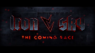 Iron Sky The Coming Race - Teasing the Teaser trailer - See it all on May 9th!