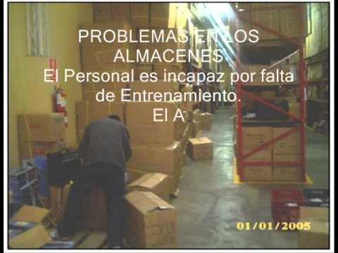 MANEJO DEL ALMACEN.wmv