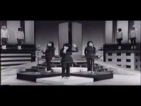 Thumbnail of video Ronettes - Be My baby