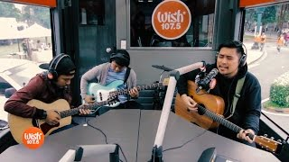 December Avenue Performs 34 Eroplanong Papel 34 Live On Wish 107 5 Bus