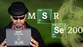 MSR SE200 Community Chlorine Maker Review