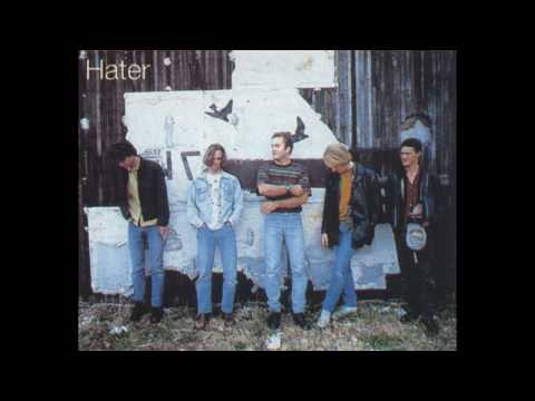 Hater - Roadside