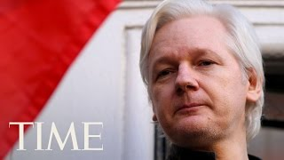 What To Know About Julian Assange