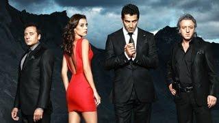 Ezel capitulo 13 telenovela turca