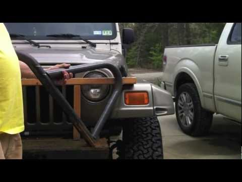 Custom Jeeps Wranglers Jeep Wrangler Project Custom