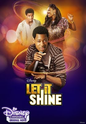 Let It Shine Video