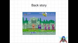 Miracle - a JavaScript Sega Master System Emulator