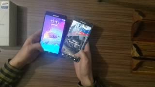 İnceleme: Spot Not 4 & Galaxy Note 4