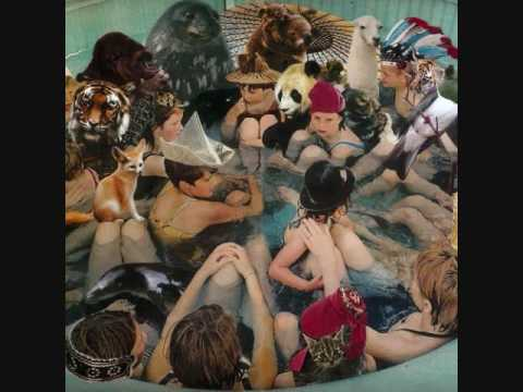Panda Bear - Take pills