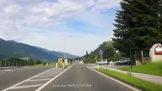 download lagu Original Zell Am See/schüttdorf Cardrive To Uttendorf,dream Country Salzburg,austria, gratis