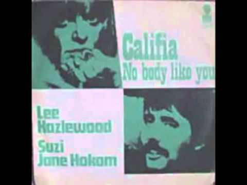 Lee Hazlewood - Califia Stone Rider