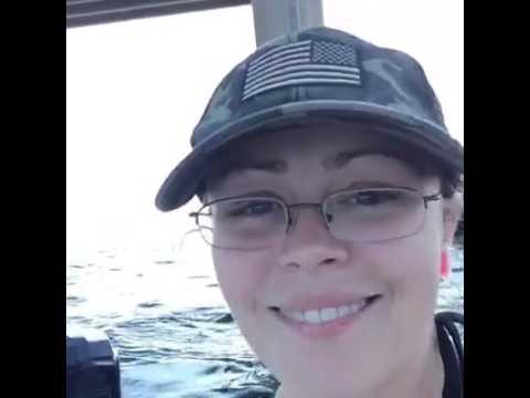 slippery dick fish video