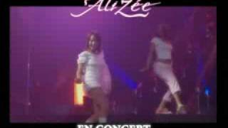 Promo Alizée [CD+DVD]