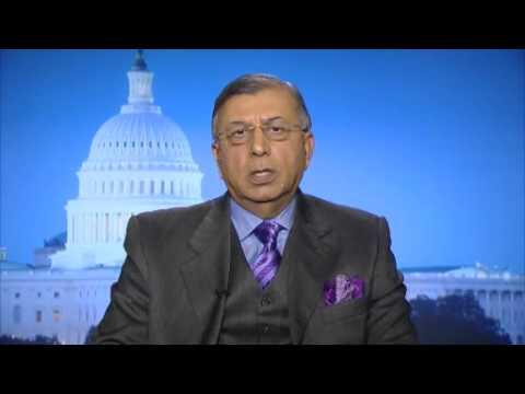Shuja Nawaz Discusses Afghan Prisoner Release (Al Jazeera English)
