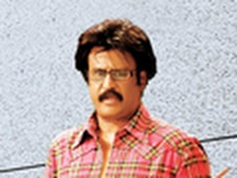 Rajini's Kochadayaan is entirely New