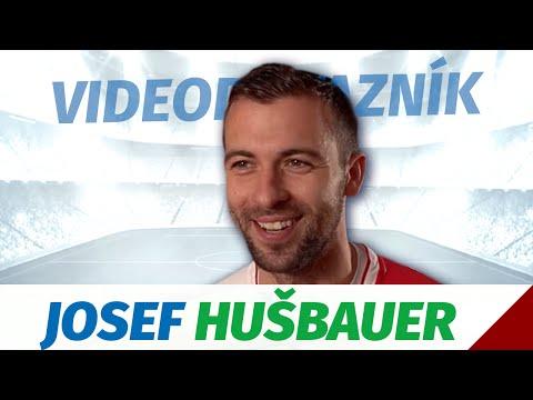 Videodotazník - Josef Hušbauer