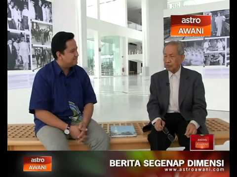ANALISIS AWANI: Masjid negara symbol perpaduan Malaysia