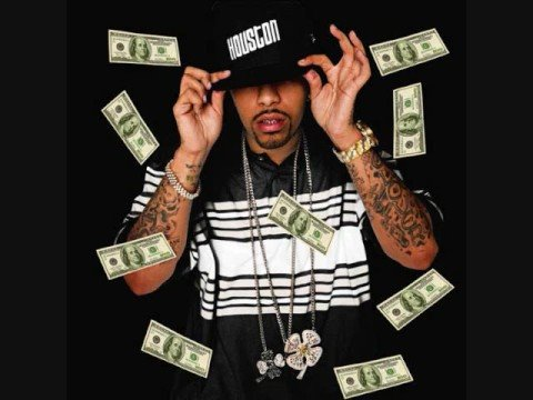 Lil Flip - The Way We Ball