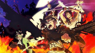 Download lagu Black Clover Opening 10 Full『Vickeblanka - Black Catcher』