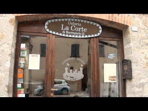 Mangiare Bene: Altarimini consiglia La Corte a San Leo