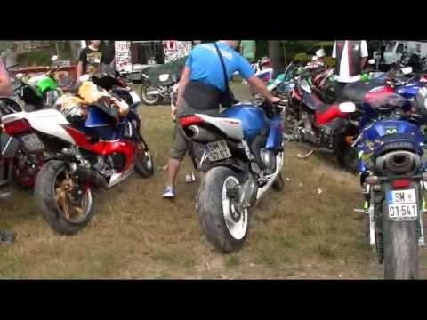 MOTORI EXSTREMNA turiranja Motorijada 2013 Petrovac na Mlavi  (Sone)