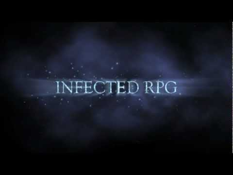 InfectedRPG DayZ style Minecraft Server! PvP zombie survival! MineZ + Jail Servers = InfectedRPG!