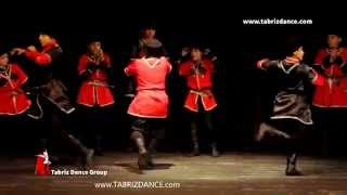 azeri super dance lezgi qaytgi by tabriz dance group ??? ???? ???? ???????