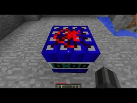 Обзор мода на Minecraft 1.2.5. TooMuchTNT