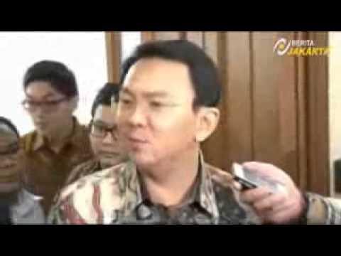 JOKOWI Ahok Ancam Copot Jabatan Oknum Masalah Lelang Jabatan Kepsek