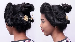 Creative Hairstyle Ideas For Little Girls | Luxury Hairstyles For Girls | Baby Hairstyles