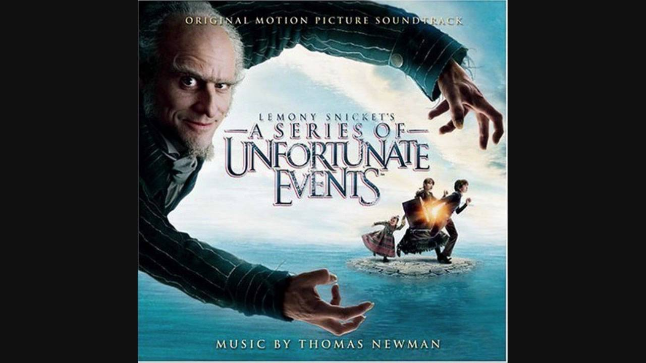 Loverly Spring - A Series of Unfortunate Events Movie Soundtrack (w ...