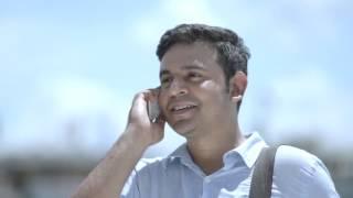 স্বপ্ন যাবে বাড়ী-EID 2016 Advertisement by Grameenphone.
