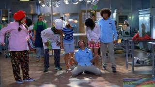 Watch High School Musical Work This Out video