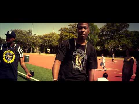 Smitty Boy (Feat. Cali Swag District's Smoove) - Trackmeet [Unsigned Hype]
